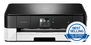PRICE DROP ON THE BROTHER DCP-J4120DW