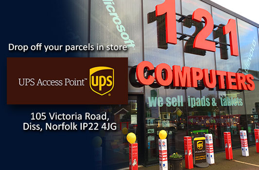121 Computer Services In Diss Norfolk Call 01379 642000